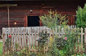 Seven Eco Friendly Fencing Options For Your Home