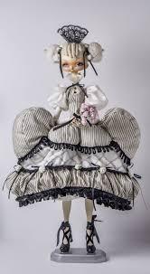 IDA ROSE by DOUCETTE/SLOTTEN | Princess dolls, Art dolls, Dolls