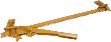 Goldenrod 405 Fence Stretcher Splicer Amazon Co Uk Diy Tools
