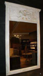 carved french trumeau mirrors french