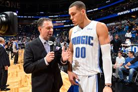 Orlando Magic: Is now the time to sell high on Aaron Gordon?