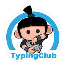 Image result for typing club logo