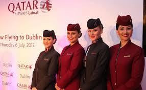 flight attendants to look good