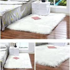 remarkable fluffy area rugs
