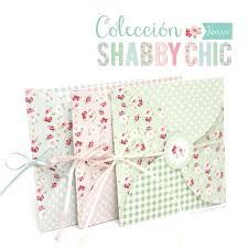 Invitaciones Shabby Chic Muy Romanticas