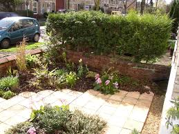design plan front garden ideas uk