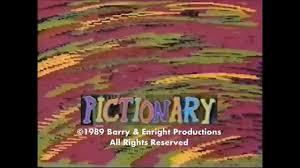 pictionary homemade close 2 you