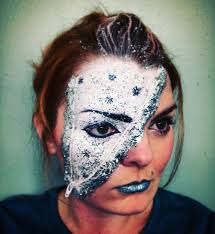 special effects makeup frances mayo art