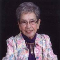 Della Adela Baker Obituary - Visitation & Funeral Information