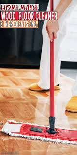 homemade wood cleaner my stay at home