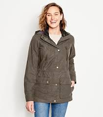 river road waxed cotton jacket orvis