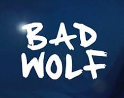 Bad Wolf Decal Bad Wolf Laptop Sticker Bad Wolf Window Sticker Bad Wolf Tablet Decal Bad Wolf Car Decal 2 75 Laptop Stickers Window Stickers Stickers