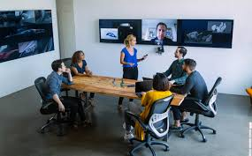 Opinion: Basic video conferencing is so 2018