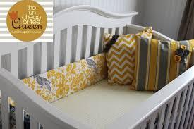diy custom crib per