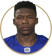 Bruce Johnson - CFL.ca