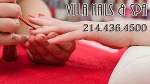 villa nails spa the best nails
