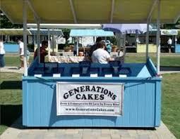 GenerationsCakes