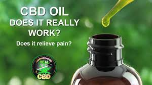 What Is CTFO CBD Oil And Does It Really Relieve Pain And Work ...