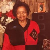 Mrs. Annie Johnson Jenkins Obituary - Visitation & Funeral Information