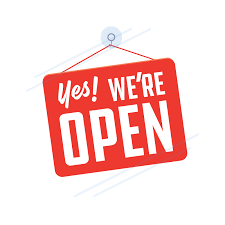 Yes, We're Open (Source)