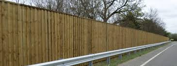 Noise Barriers Cd Fencing Construction Services Ltd