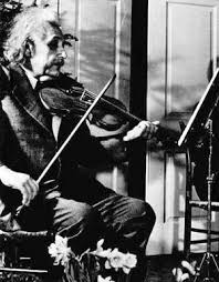 einstein the violinist did he really play so badly sketches