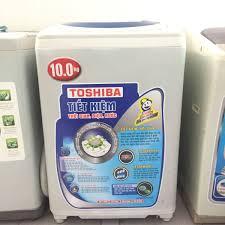 Điện Máy Trung Nghĩa   Máy Giặt Cũ SANYO 10KG Mới 91%