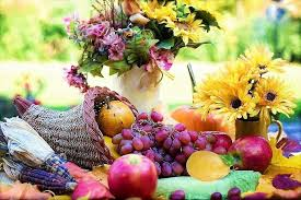 Celebrating the September Equinox - autumn festivals around the world -  Travel Continuum