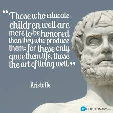 teaching quote aristotle aristotle quotes teaching quotes