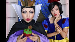 snow white evil queen makeup tutorial