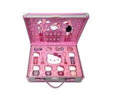 o kitty cosmetic case