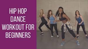 hip hop dance workout for beginners