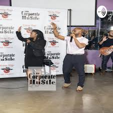 Dr. L..E. Braggs and Ada Brooks speak with The Corporate Hustle by  Corporate Hustle • A podcast on Anchor