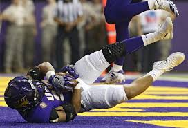 Insta-Graham: UNI's Aaron Graham is a talented receiver - and photographer  | The Gazette