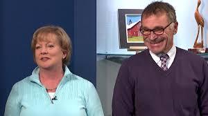1 11 19 A Rewarding Career Spotlight On Judy Simpson On Across The Fence Youtube