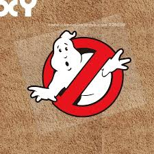 Ghostbusters Vinyl Car Window Decal Waterproof Car Stickers And Decals Reflective Sticker Drop Ship Car Sticker Reflective Stickercar Stickers And Decals Aliexpress