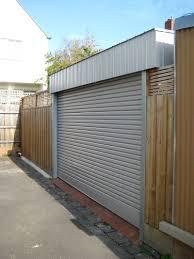 Fenceline Roller Doors Garage Door Design Roller Doors Garage Doors