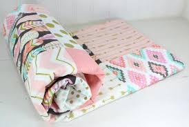 nursery decor girl crib bedding