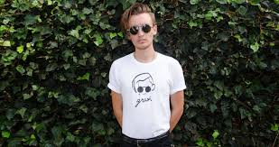 Just who really is gnash? 7 facts about the LA singer-songwriter