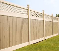 Why Vinyl Is An Amazing Fencing Material Construction Review Online