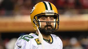 Green Bay Packers' Aaron Rodgers within rights to be annoyed by ...
