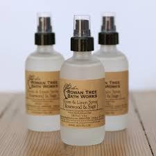 Rosewood Sage Linen Room Spray