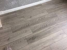 b q grey flooring in s on t