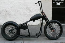 the rolling chopper chis