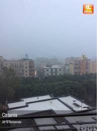 Foto meteo - Catania - Catania ore 15:39 » ILMETEO.it