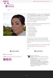 charlene flanagan makeup peors