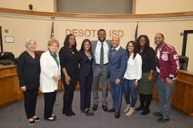 chief of staff - DeSoto ISD