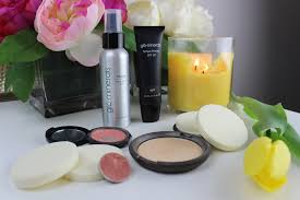 s for glowing spring makeup