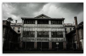 abandoned mental asylum ultra hd