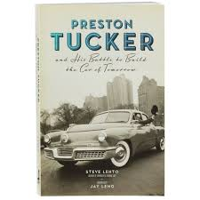 Preston Tucker and His Battle to Build the Car of Tomorrow | The Henry Ford
